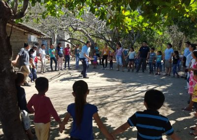 2016-03-23 Village Outreach